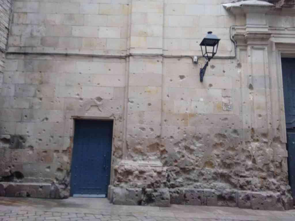 Foto: Igreja de Sant Felip Neri