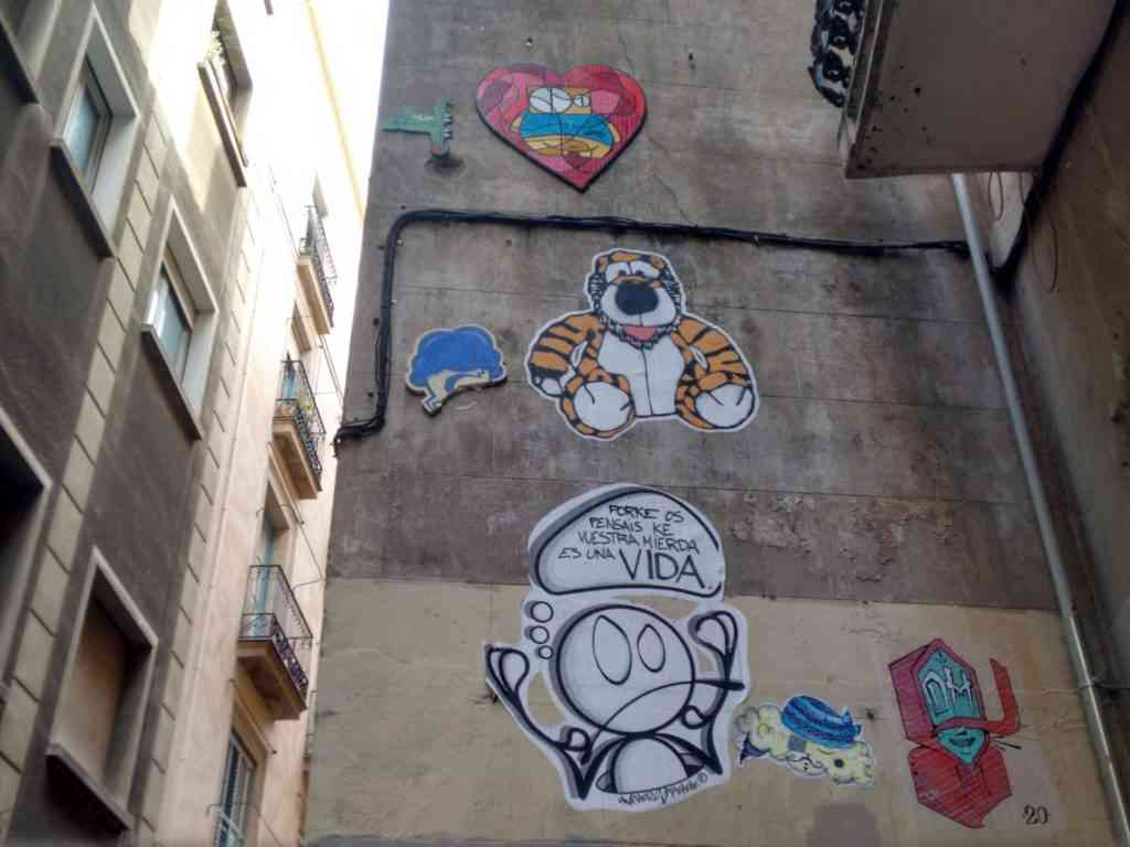 Foto: Grafite