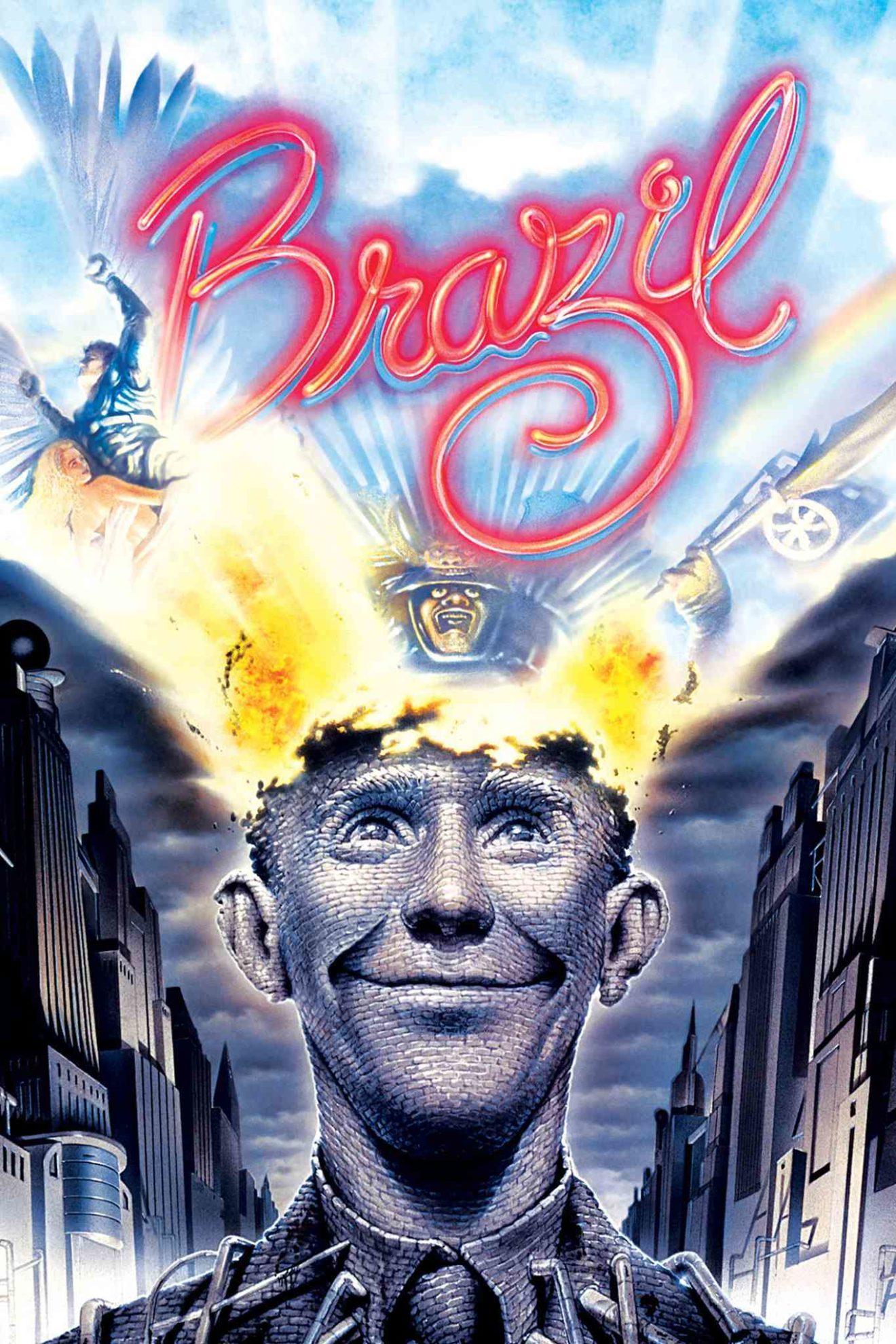 Crítica: Brazil – O Filme | Woo! Magazine