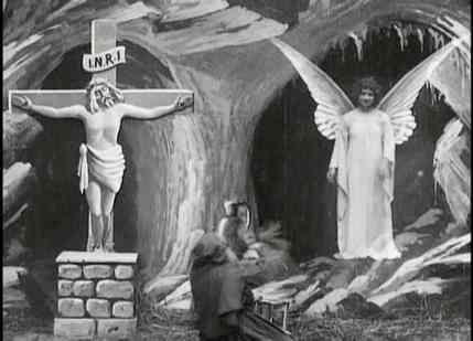la-tentation-de-saint-antoine-the-temptation-of-st-anthony-georges-melies-1898