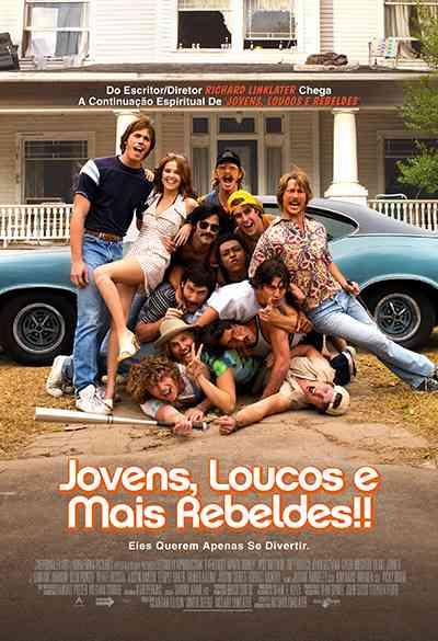 Jovens, Loucos e Mais Rebeldes 01