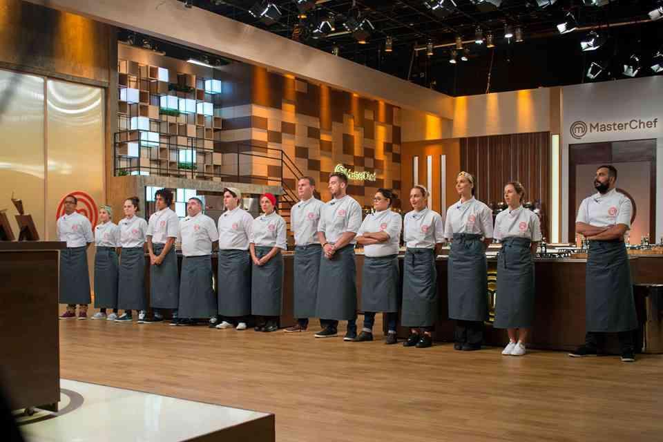 Participantes da nova edição (Foto: Divulgação)