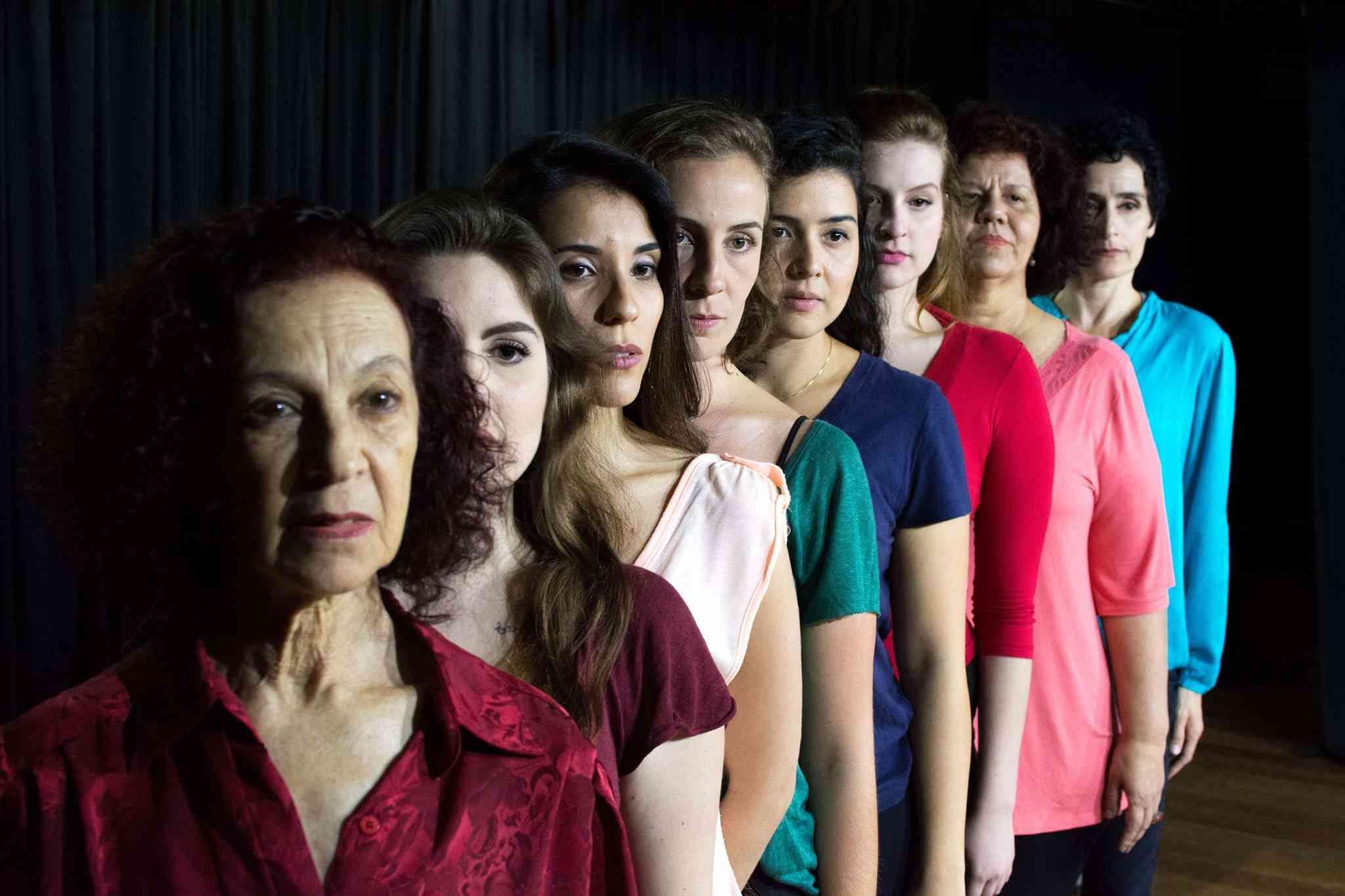 oito mulheres 3