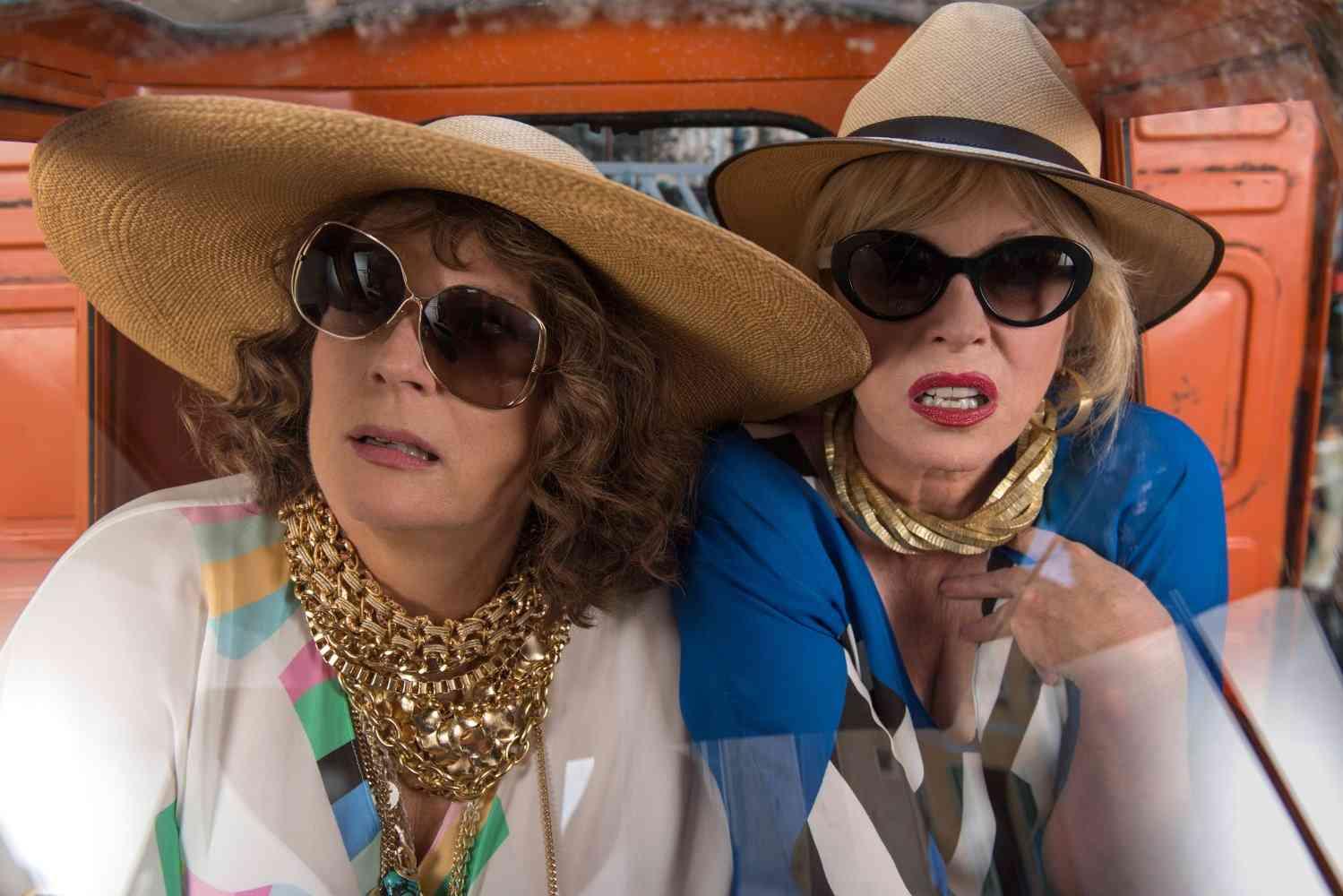 Absolutely Fabulous – O Filme