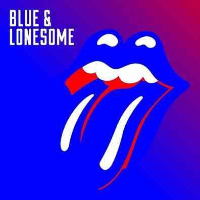 Blue e Lonesome