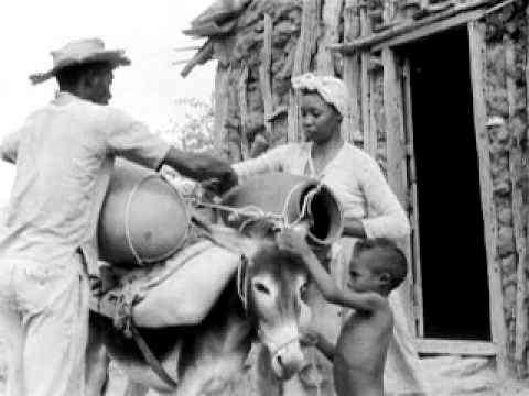 Aruanda (Linduarte Noronha, 1960)