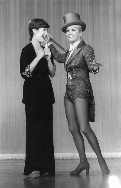 Debbie Ronalds &amp