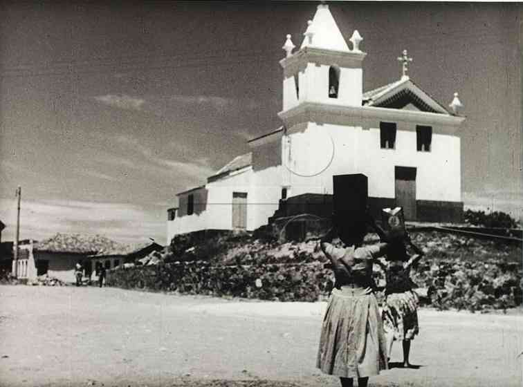 Arraial do Cabo (Paulo César Saraceni, 1959)