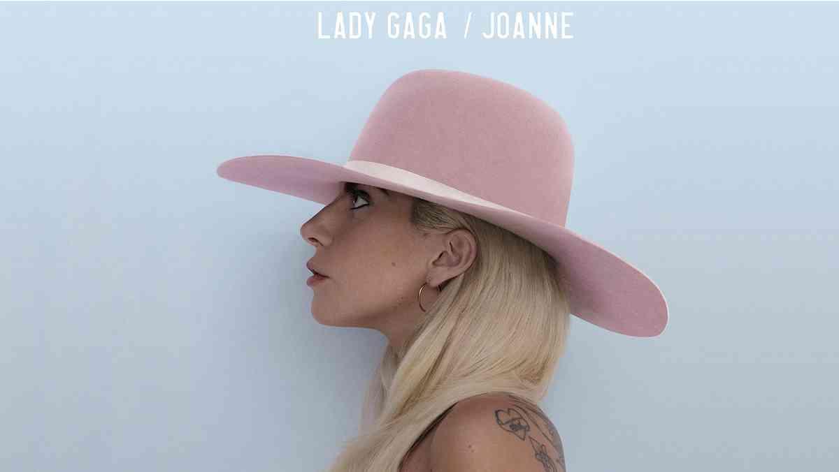 Lady Gaga no VMA 2020