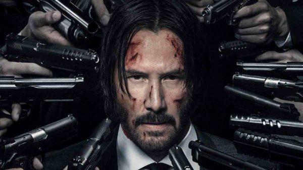 John Wick – Um Novo Dia Para Matar
