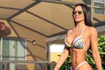 Fernanda D'avila Arnold Classic