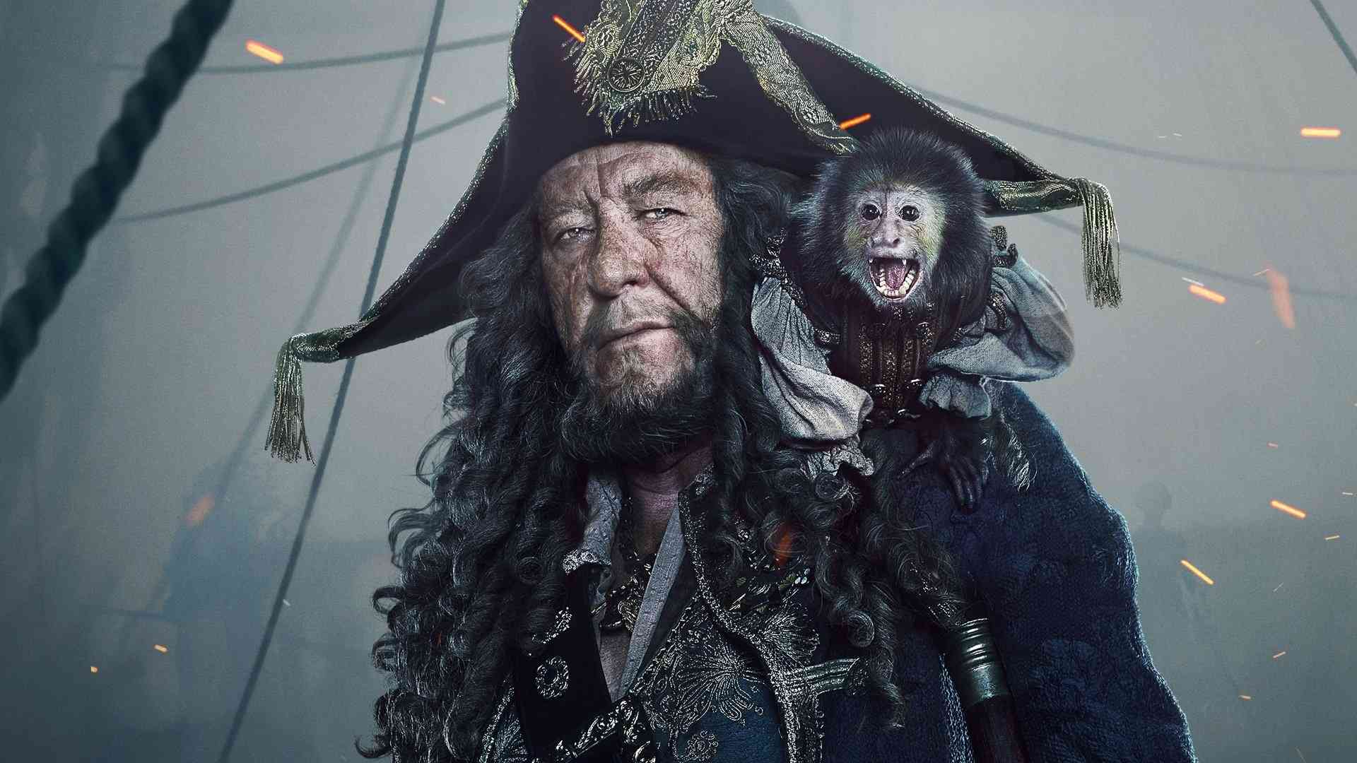 Critica Piratas Do Caribe A Vinganca De Salazar Woo Magazine