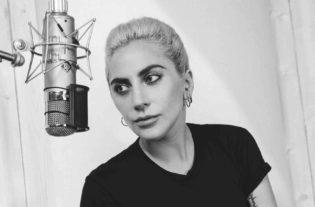 Cantora Lady Gaga