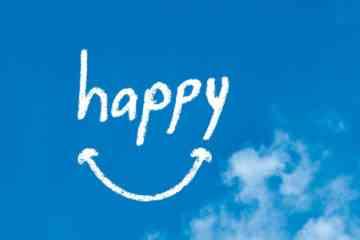 Documentário Happy