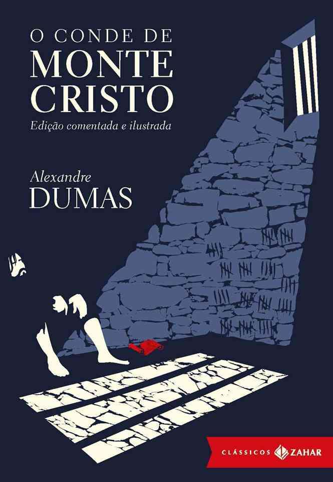 Resenha O Conde De Monte Cristo Alexandre Dumas Woo Magazine