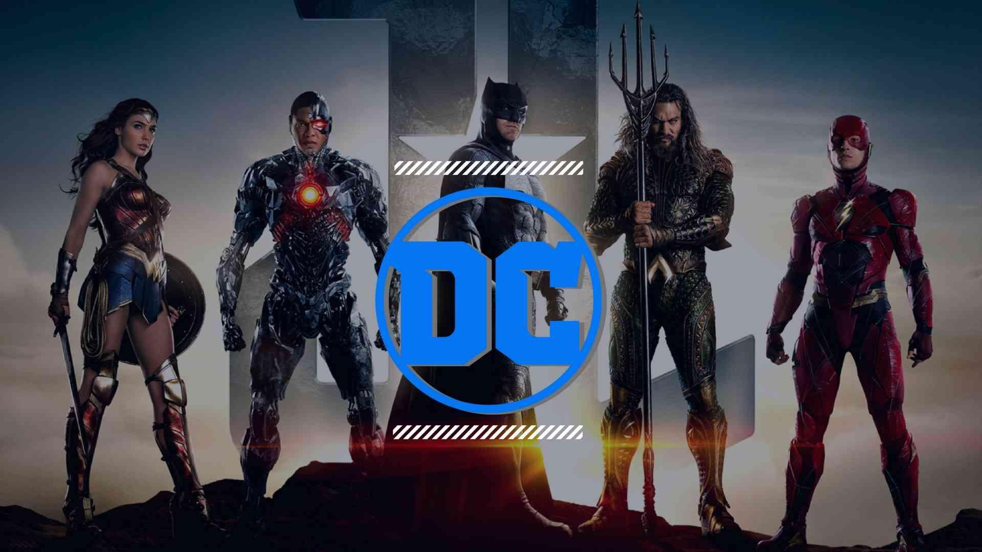Liga da Justiça DC