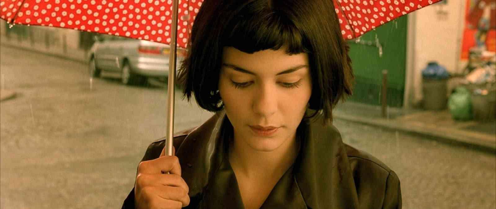 Filme O Fabuloso Destino de Amélie Poulain
