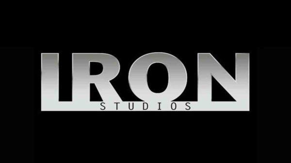 CCXP Worlds - Iron Studios