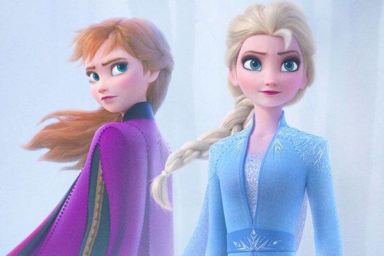 Frozen no Disney Plus