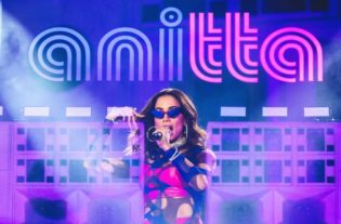 Anitta no Rock in Rio