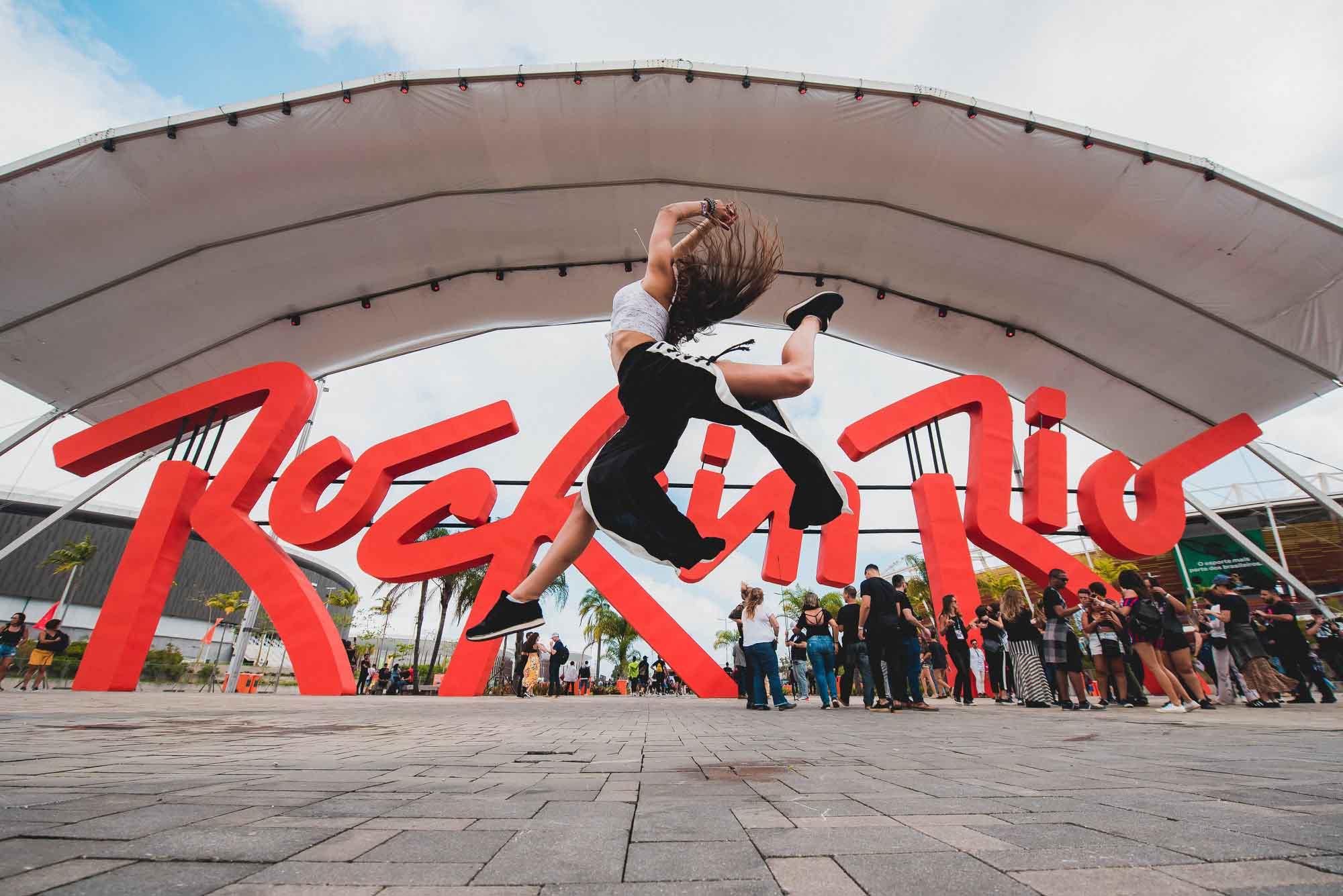 Imagem: Divulgação/Rock in Rio 2019 (Créditos: I Hate Flash)