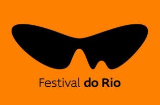 Logo do Festival do Rio