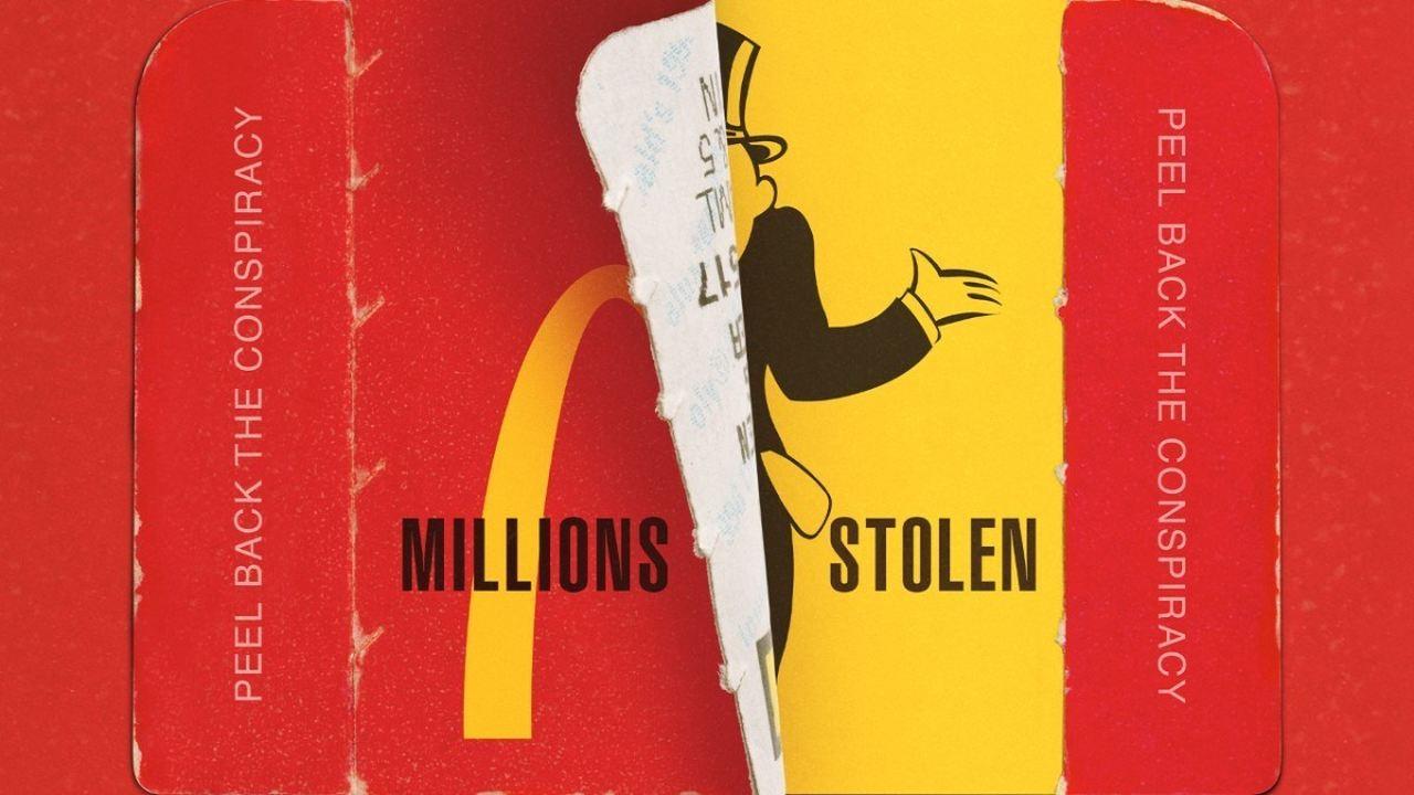 Série McMillion$ da HBO