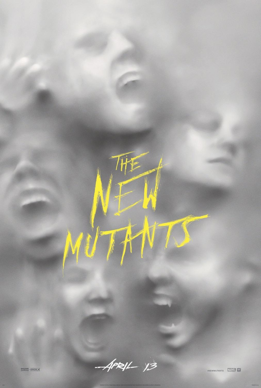 """SAIU! Confira o trailer de """"Os Novos Mutantes"""""""