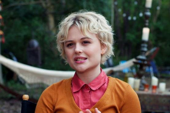 Emily Alyn Lind em Doutor Sono