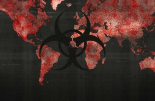 Série Pandemia da Netflix