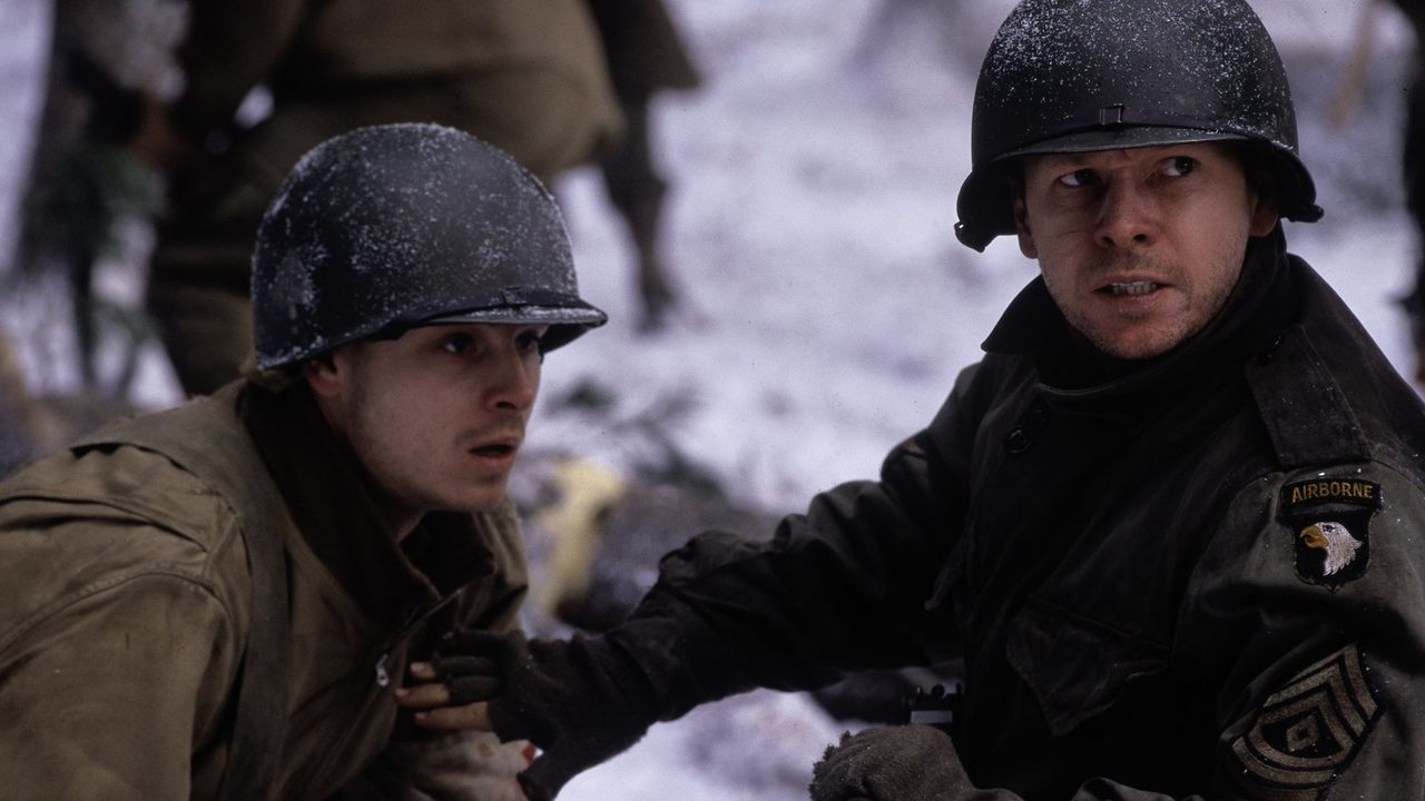 Band of Brothers da HBO