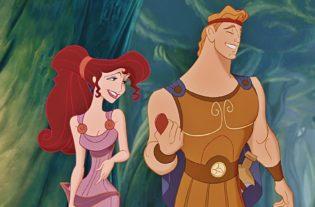Hercules, de 1997, ganhará versão live-action