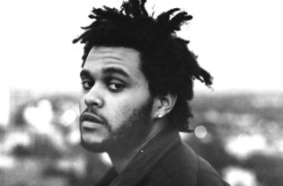 Cantor The Weeknd
