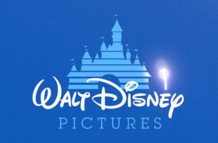 Logo de Abertura dos filmes da Disney dos anos 90