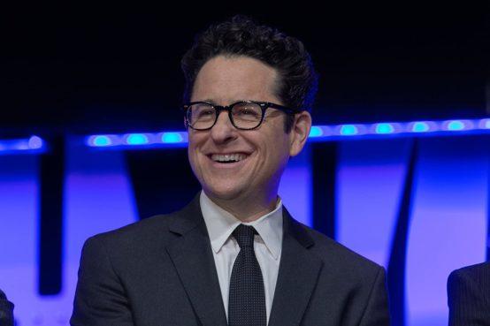 J J Abrams escreve série para HBO