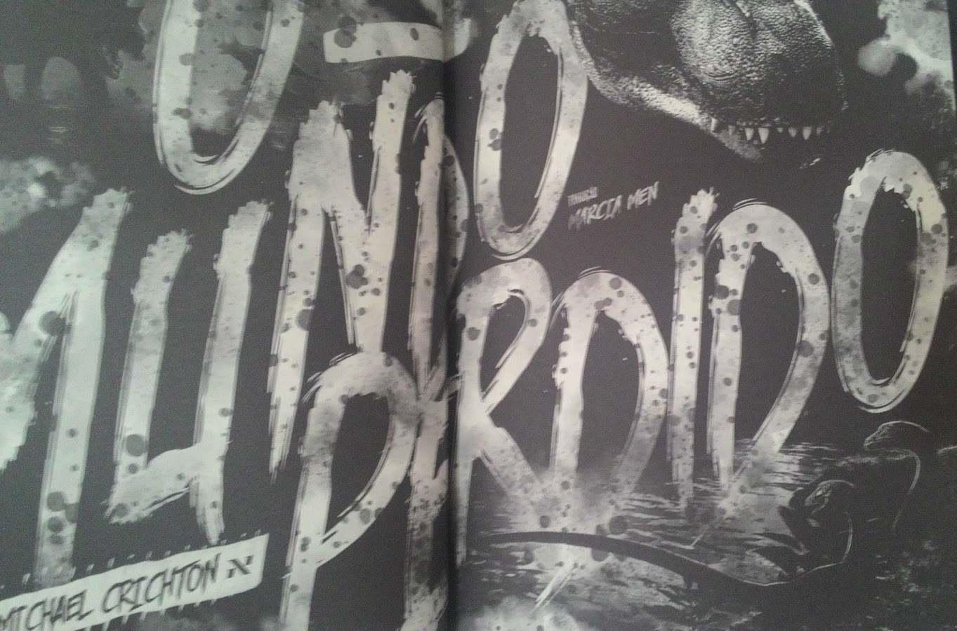 O livro O Mundo Perdido é sequência de Jurassic Park. Ambos são escrito por Michael Crichton e se tornaram filme.