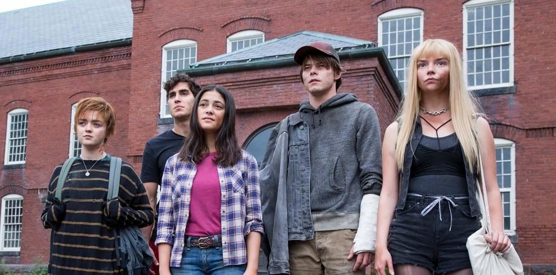 Os Novos Mutantes é o novo filme de heróis baseado no personagens dos X-mens