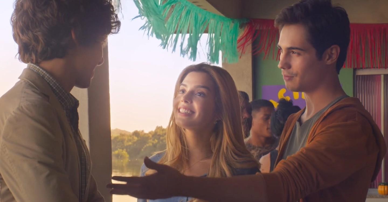 Nova comédia romântica nacional, da Netflix, Ricos de Amor.