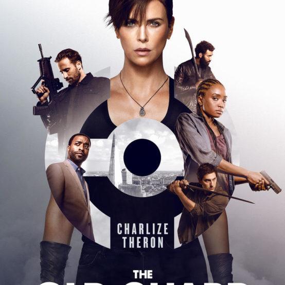 Imagens do novo longa da Netflix.