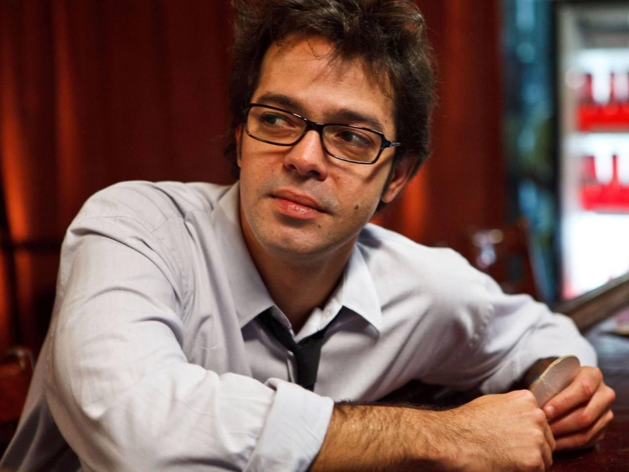 Bruno Mazzeo em Cilada