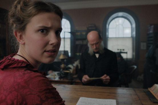 Enola Holmes será o novo longa original Netflix
