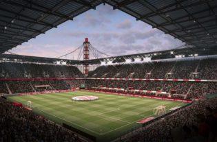 Sons do FIFA 20 serão usados em estádios