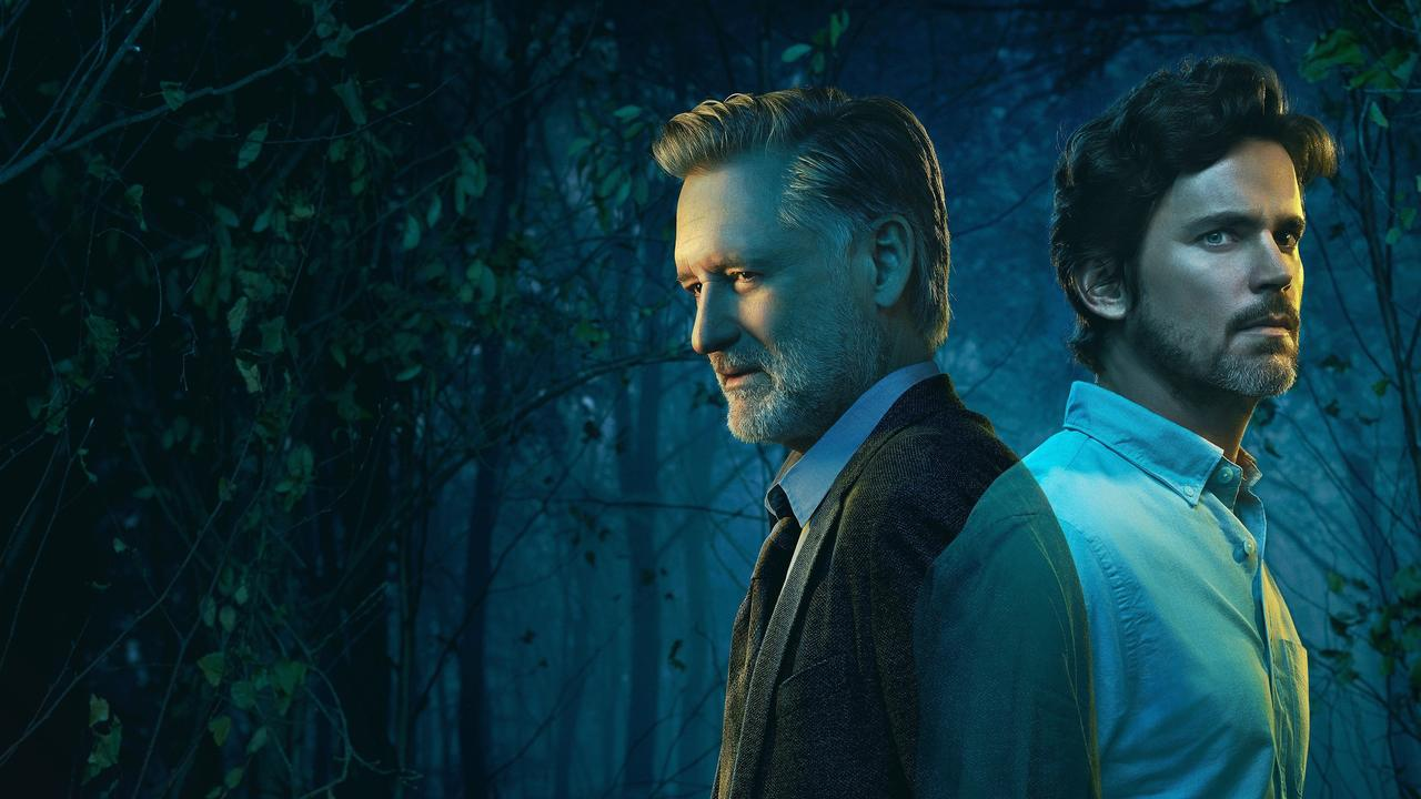 # temporada de The Sinner