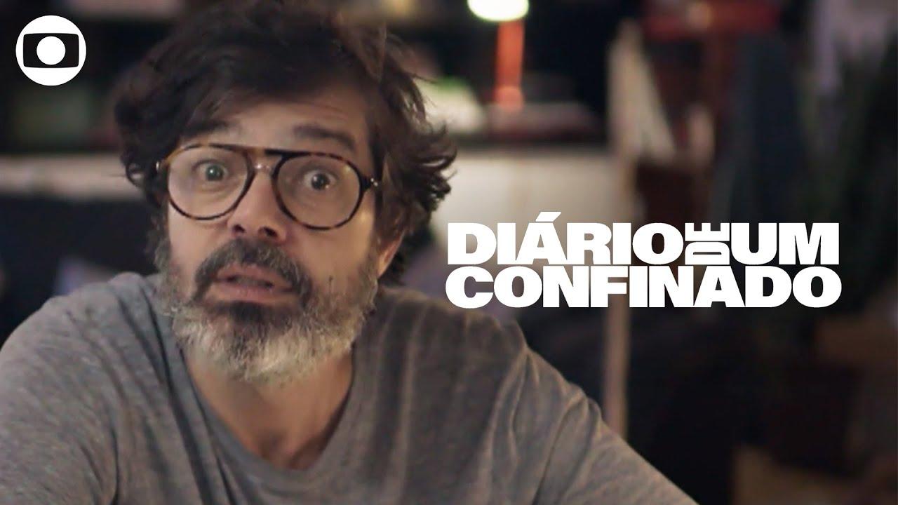 Diario de Um Confinado