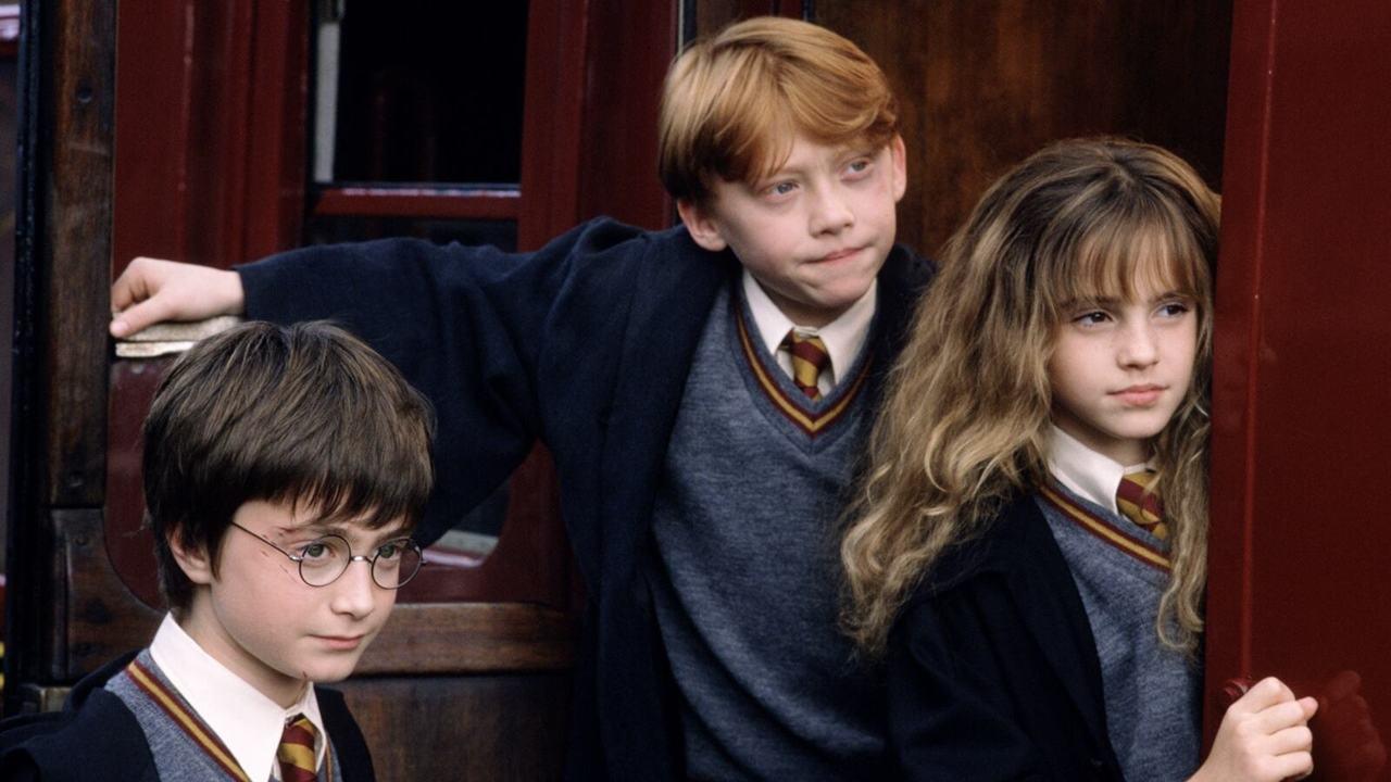 Série de Harry Potter