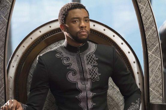 "Chadwick Boseman, de ""Pantera Negra"", morre aos 43 anos"