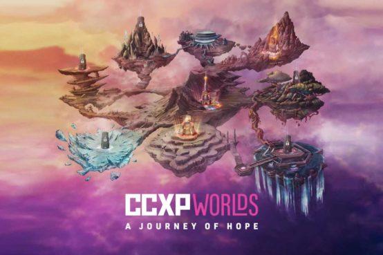 CCXP World