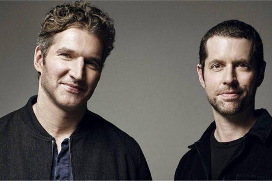 David Benioff e Dan Weiss