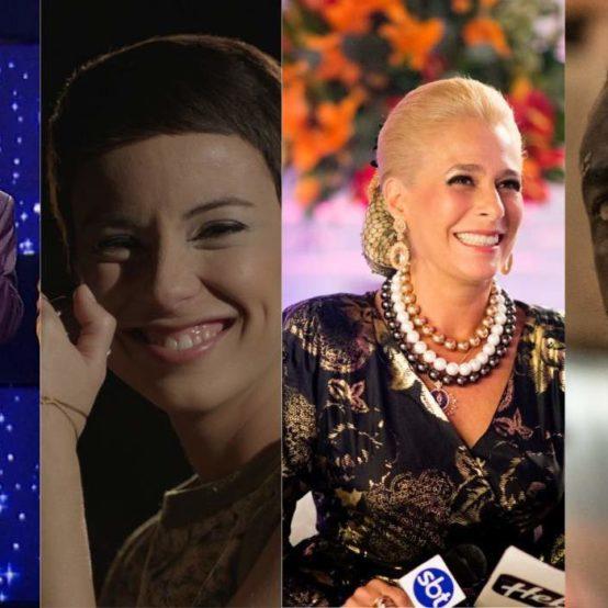 Brasileiros Indicados ao Emmy internacional 2020