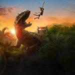 Jurassic World: Acampamento Jurassico